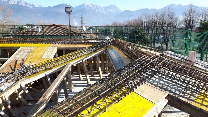 Nuova edificazione | Toscana